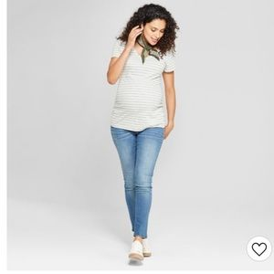 Isabel maternity jeans size 12/31
